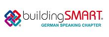 Logo von buildingSMART im Unterstützer Kraoussel