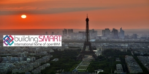 buildingSMART Intl. Summit Paris