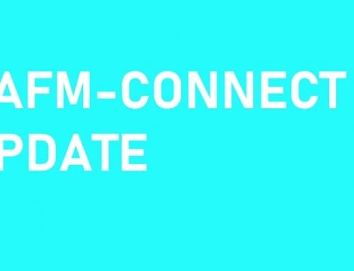 Update zu CAFM-Connect verfügbar