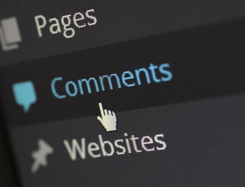 Kommentarfunktion unter BIM-Profilen